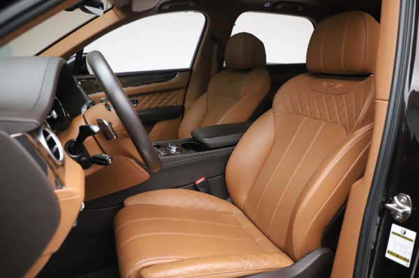 Used 2017 Bentley Bentayga W12 for sale $138,900 at Bugatti of Greenwich in Greenwich CT 06830 19