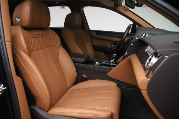Used 2017 Bentley Bentayga W12 for sale $138,900 at Bugatti of Greenwich in Greenwich CT 06830 27