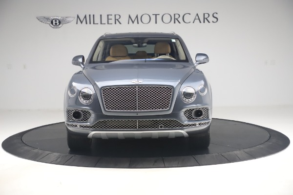 Used 2017 Bentley Bentayga W12 for sale Call for price at Bugatti of Greenwich in Greenwich CT 06830 12