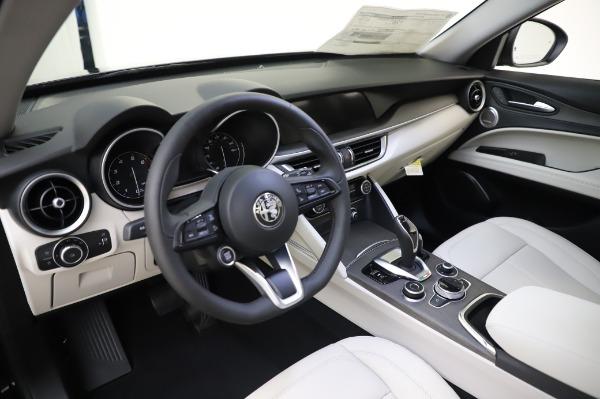 New 2020 Alfa Romeo Stelvio Ti Q4 for sale Sold at Bugatti of Greenwich in Greenwich CT 06830 13