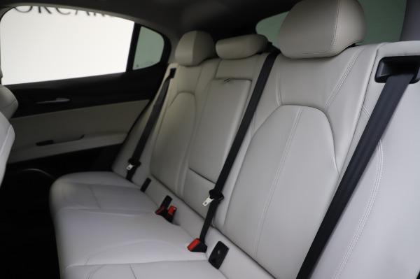 New 2020 Alfa Romeo Stelvio Ti Q4 for sale Sold at Bugatti of Greenwich in Greenwich CT 06830 18