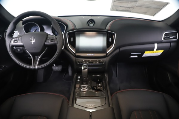 New 2020 Maserati Ghibli S Q4 for sale $87,285 at Bugatti of Greenwich in Greenwich CT 06830 16
