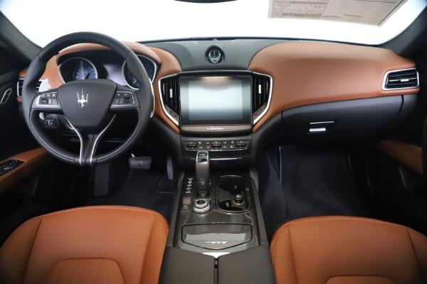 New 2020 Maserati Ghibli S Q4 for sale $87,285 at Bugatti of Greenwich in Greenwich CT 06830 16