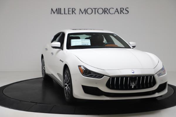 New 2020 Maserati Ghibli S Q4 for sale $84,735 at Bugatti of Greenwich in Greenwich CT 06830 11