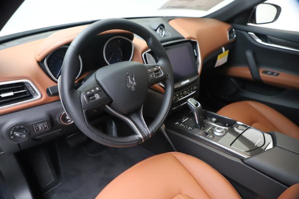 New 2020 Maserati Ghibli S Q4 for sale $84,735 at Bugatti of Greenwich in Greenwich CT 06830 13