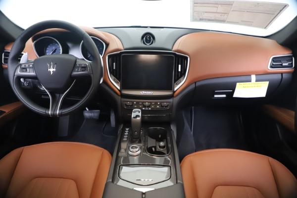New 2020 Maserati Ghibli S Q4 for sale $84,735 at Bugatti of Greenwich in Greenwich CT 06830 16