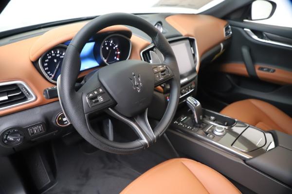 New 2020 Maserati Ghibli S Q4 for sale $87,285 at Bugatti of Greenwich in Greenwich CT 06830 13
