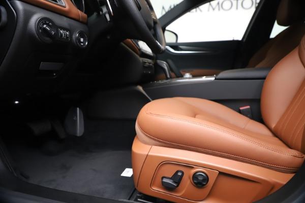 New 2020 Maserati Ghibli S Q4 for sale $87,285 at Bugatti of Greenwich in Greenwich CT 06830 14