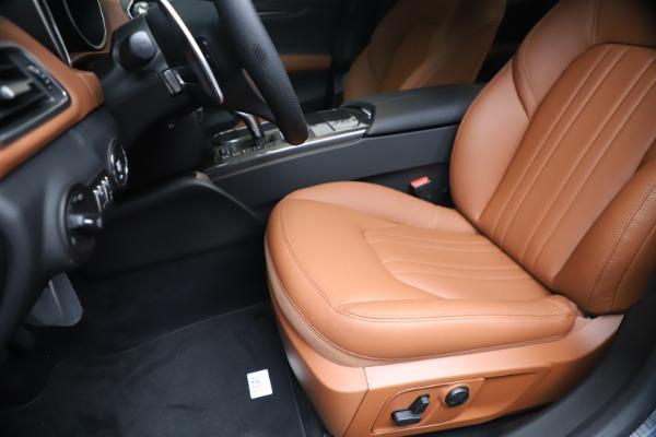 New 2020 Maserati Ghibli S Q4 for sale $87,285 at Bugatti of Greenwich in Greenwich CT 06830 15