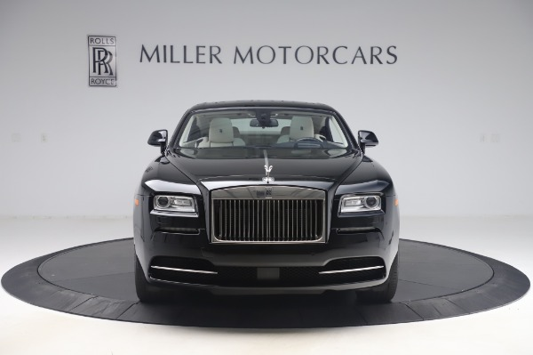 Used 2014 Rolls-Royce Wraith for sale $165,900 at Bugatti of Greenwich in Greenwich CT 06830 12