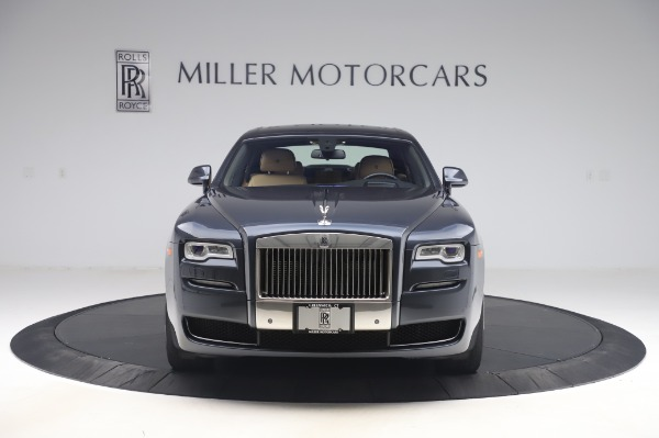 Used 2016 Rolls-Royce Ghost for sale $175,900 at Bugatti of Greenwich in Greenwich CT 06830 12