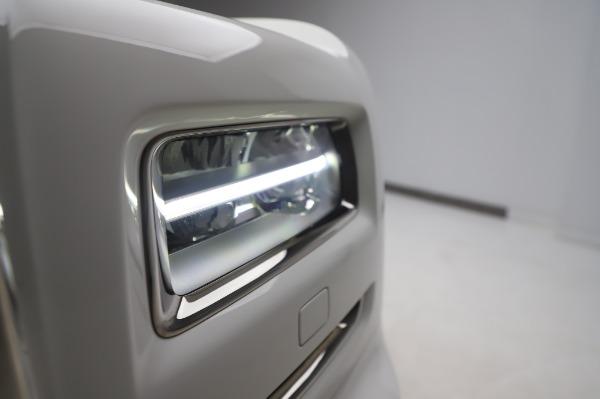 Used 2014 Rolls-Royce Phantom for sale Sold at Bugatti of Greenwich in Greenwich CT 06830 11