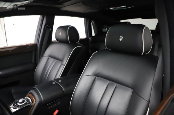 Used 2014 Rolls-Royce Phantom for sale Sold at Bugatti of Greenwich in Greenwich CT 06830 12