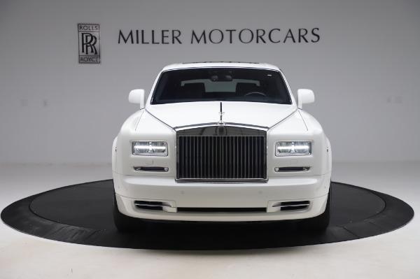 Used 2014 Rolls-Royce Phantom for sale Sold at Bugatti of Greenwich in Greenwich CT 06830 2