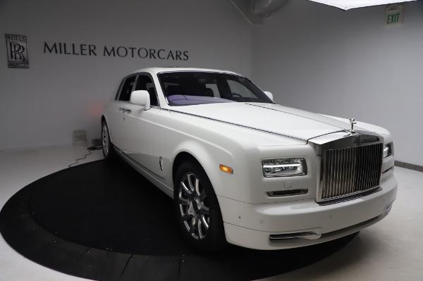 Used 2014 Rolls-Royce Phantom for sale Sold at Bugatti of Greenwich in Greenwich CT 06830 3