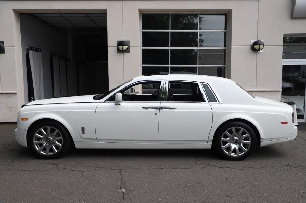 Used 2014 Rolls-Royce Phantom for sale Sold at Bugatti of Greenwich in Greenwich CT 06830 5