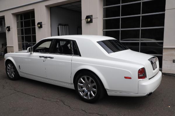 Used 2014 Rolls-Royce Phantom for sale $179,900 at Bugatti of Greenwich in Greenwich CT 06830 7