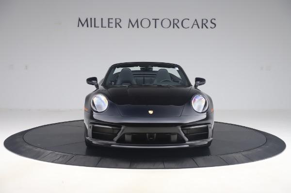 Used 2020 Porsche 911 Carrera 4S for sale $139,900 at Bugatti of Greenwich in Greenwich CT 06830 12