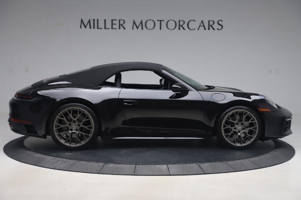 Used 2020 Porsche 911 Carrera 4S for sale $139,900 at Bugatti of Greenwich in Greenwich CT 06830 16