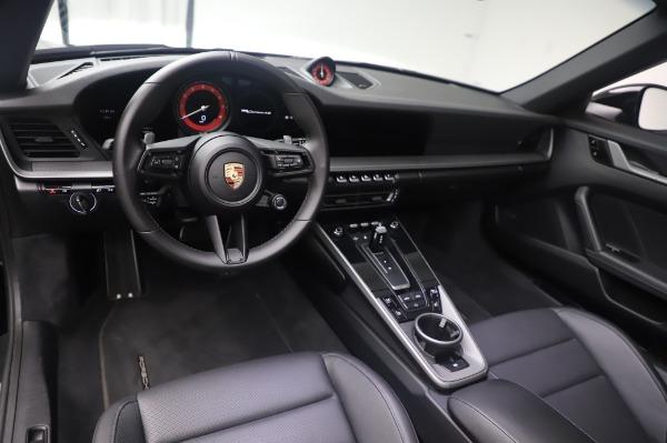 Used 2020 Porsche 911 Carrera 4S for sale $139,900 at Bugatti of Greenwich in Greenwich CT 06830 17