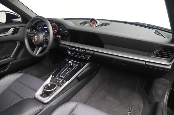 Used 2020 Porsche 911 Carrera 4S for sale $139,900 at Bugatti of Greenwich in Greenwich CT 06830 22