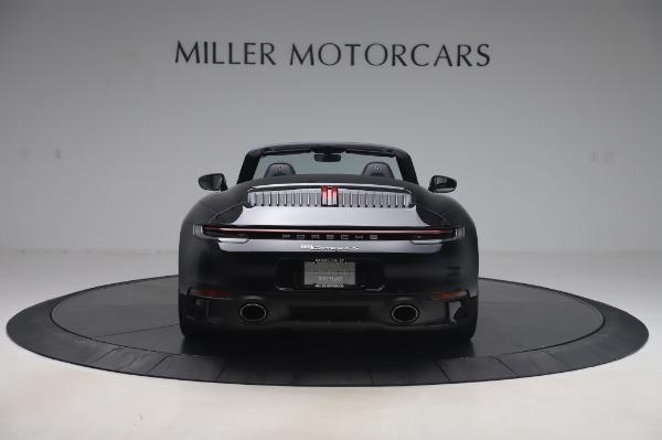 Used 2020 Porsche 911 Carrera 4S for sale $139,900 at Bugatti of Greenwich in Greenwich CT 06830 6