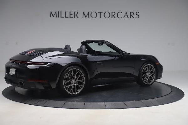 Used 2020 Porsche 911 Carrera 4S for sale $139,900 at Bugatti of Greenwich in Greenwich CT 06830 8