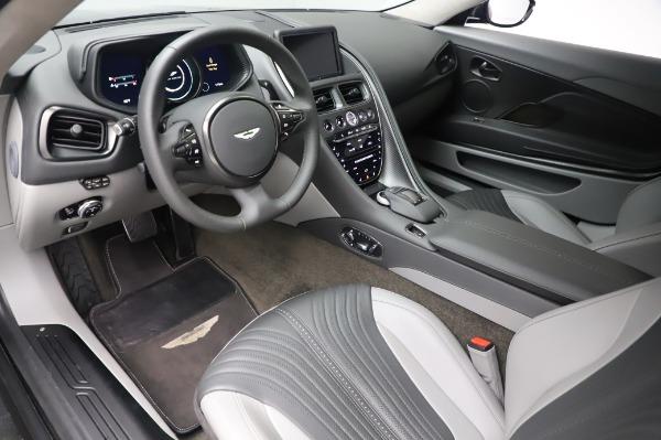 Used 2019 Aston Martin DB11 V8 Coupe for sale $159,900 at Bugatti of Greenwich in Greenwich CT 06830 13