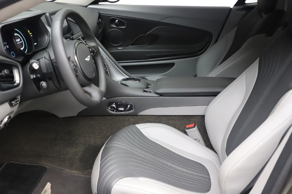 Used 2019 Aston Martin DB11 V8 Coupe for sale $159,900 at Bugatti of Greenwich in Greenwich CT 06830 14