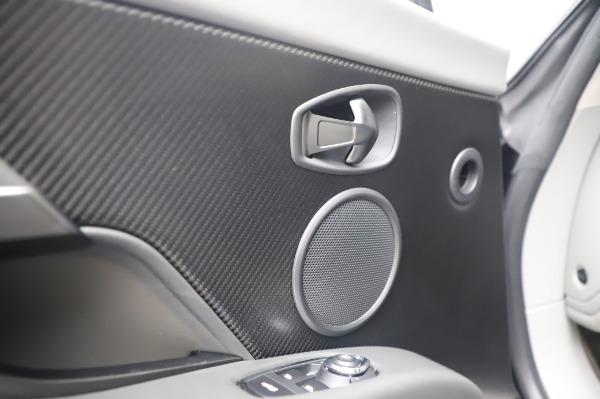 Used 2019 Aston Martin DB11 V8 Coupe for sale $159,900 at Bugatti of Greenwich in Greenwich CT 06830 17