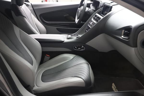 Used 2019 Aston Martin DB11 V8 Coupe for sale $159,900 at Bugatti of Greenwich in Greenwich CT 06830 20