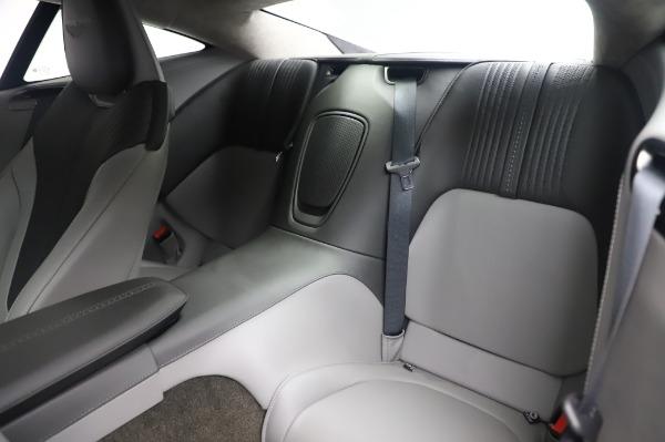 Used 2019 Aston Martin DB11 V8 Coupe for sale $159,900 at Bugatti of Greenwich in Greenwich CT 06830 22