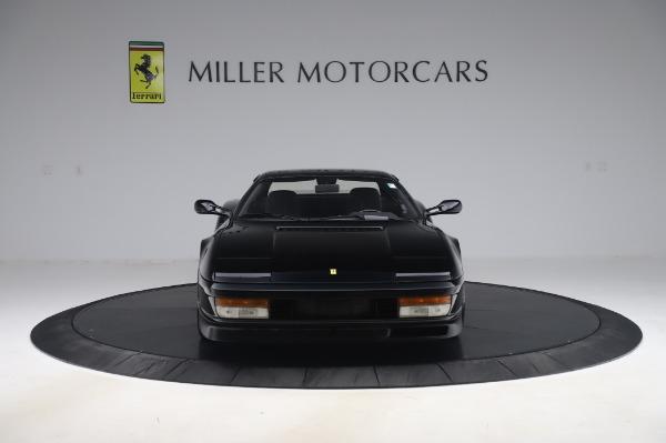 Used 1991 Ferrari Testarossa for sale $129,900 at Bugatti of Greenwich in Greenwich CT 06830 12