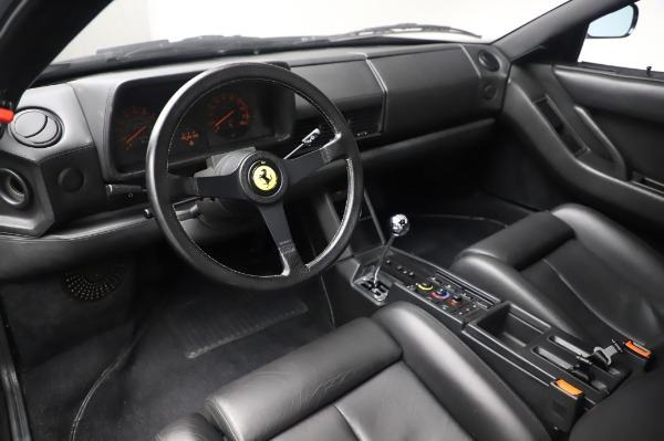Used 1991 Ferrari Testarossa for sale $129,900 at Bugatti of Greenwich in Greenwich CT 06830 13