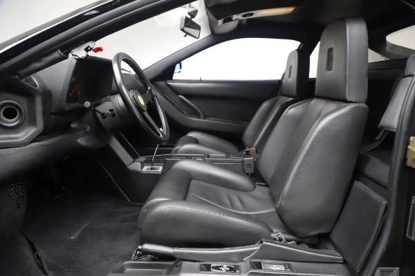 Used 1991 Ferrari Testarossa for sale $129,900 at Bugatti of Greenwich in Greenwich CT 06830 14