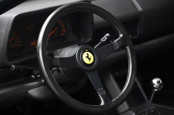 Used 1991 Ferrari Testarossa for sale $129,900 at Bugatti of Greenwich in Greenwich CT 06830 19