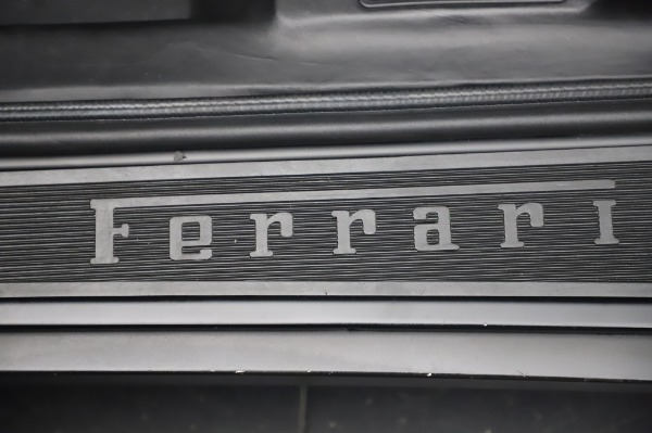 Used 1991 Ferrari Testarossa for sale $129,900 at Bugatti of Greenwich in Greenwich CT 06830 21