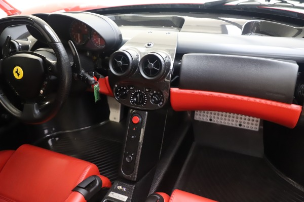 Used 2003 Ferrari Enzo for sale Call for price at Bugatti of Greenwich in Greenwich CT 06830 19