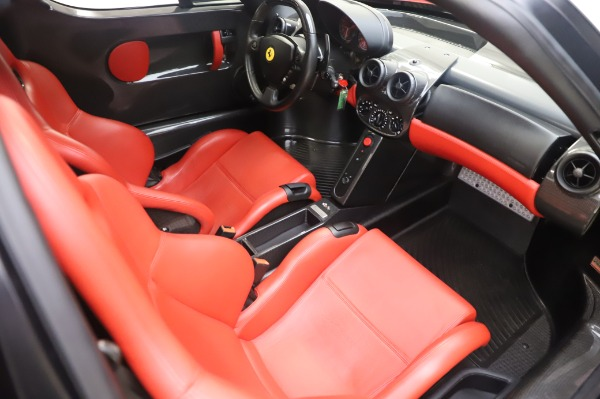 Used 2003 Ferrari Enzo for sale Call for price at Bugatti of Greenwich in Greenwich CT 06830 20