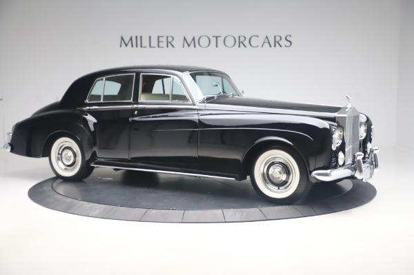 Used 1965 Rolls-Royce Silver Cloud III for sale $99,900 at Bugatti of Greenwich in Greenwich CT 06830 11