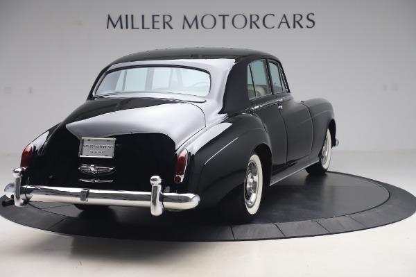Used 1965 Rolls-Royce Silver Cloud III for sale $99,900 at Bugatti of Greenwich in Greenwich CT 06830 8
