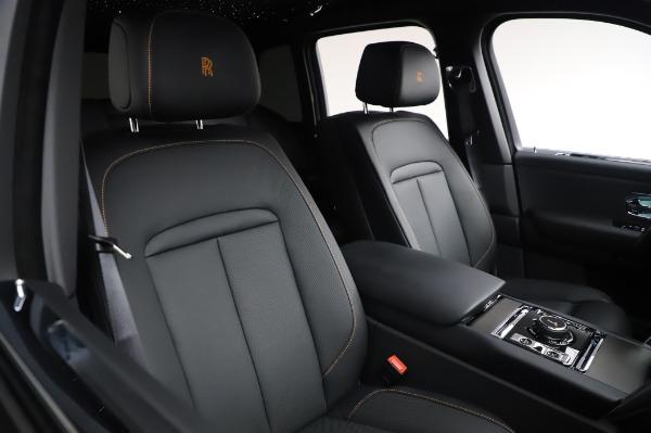 Used 2020 Rolls-Royce Cullinan for sale $355,900 at Bugatti of Greenwich in Greenwich CT 06830 11