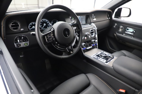 Used 2020 Rolls-Royce Cullinan for sale $355,900 at Bugatti of Greenwich in Greenwich CT 06830 12