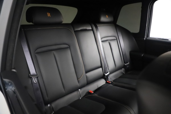 Used 2020 Rolls-Royce Cullinan for sale $355,900 at Bugatti of Greenwich in Greenwich CT 06830 14