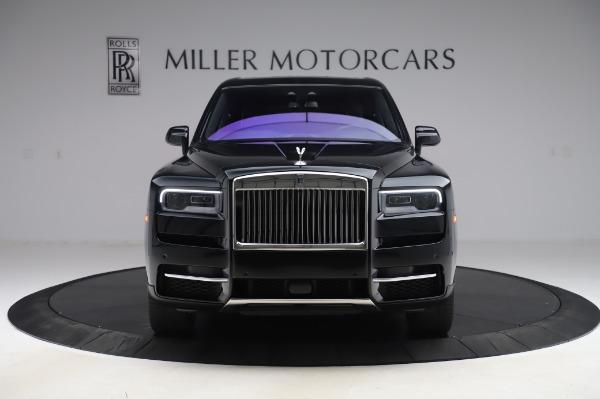 Used 2020 Rolls-Royce Cullinan for sale $355,900 at Bugatti of Greenwich in Greenwich CT 06830 2