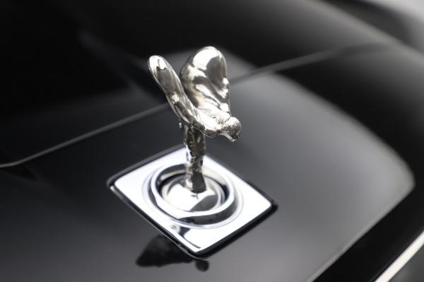 Used 2020 Rolls-Royce Cullinan for sale $355,900 at Bugatti of Greenwich in Greenwich CT 06830 25