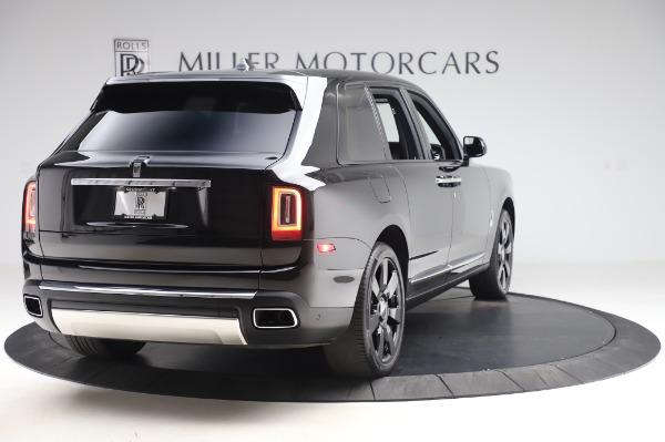 Used 2020 Rolls-Royce Cullinan for sale $355,900 at Bugatti of Greenwich in Greenwich CT 06830 6