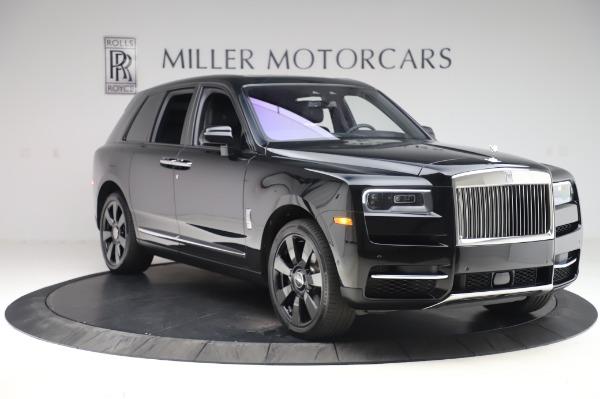 Used 2020 Rolls-Royce Cullinan for sale $355,900 at Bugatti of Greenwich in Greenwich CT 06830 8