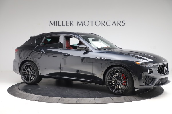 New 2020 Maserati Levante GTS for sale Sold at Bugatti of Greenwich in Greenwich CT 06830 10