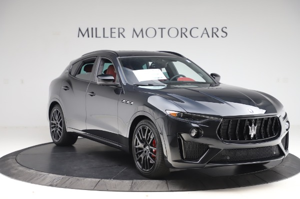 New 2020 Maserati Levante GTS for sale Sold at Bugatti of Greenwich in Greenwich CT 06830 11